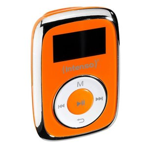 Intenso Music Mover MP3-Player 8 GB orange
