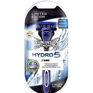 Wilkinson Sword Hydro 5 Rasierer 1Up Limited Edition