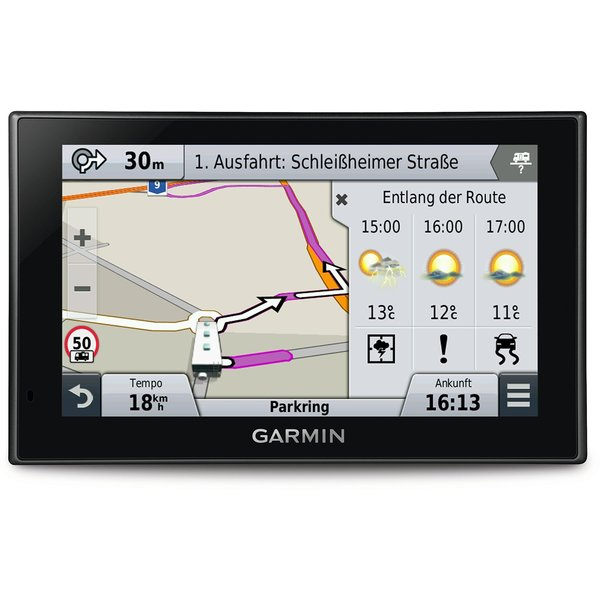 garmin camper 660lmt d bc30 r ckfahrkamera tests. Black Bedroom Furniture Sets. Home Design Ideas