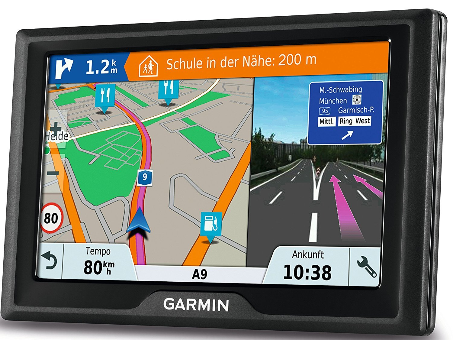 garmin drive 51 lmt s ce 2 tests infos 2019. Black Bedroom Furniture Sets. Home Design Ideas
