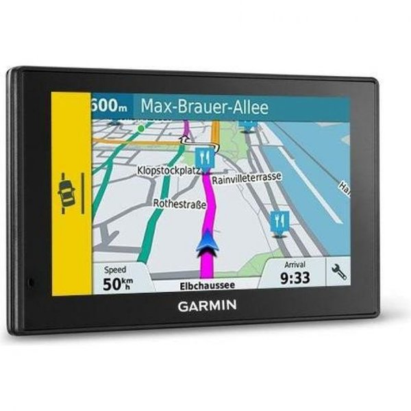 garmin driveassist 51 lmt d eu 3 tests infos. Black Bedroom Furniture Sets. Home Design Ideas