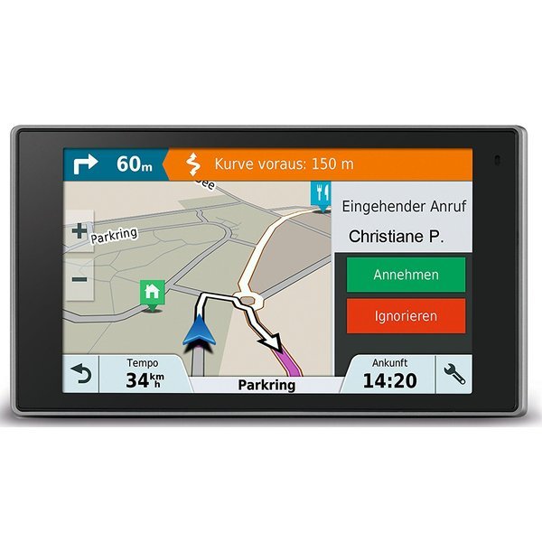 garmin driveluxe 51 lmt d eu 2 tests infos. Black Bedroom Furniture Sets. Home Design Ideas