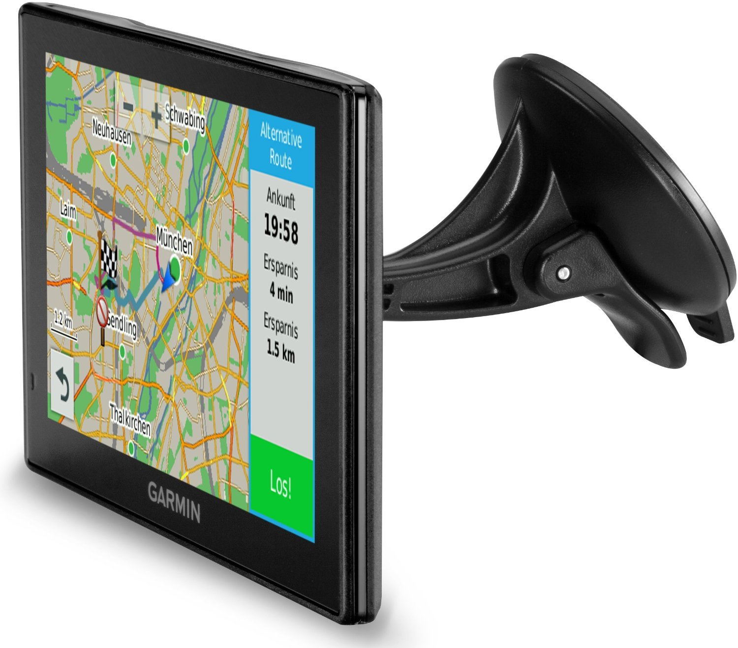 garmin drivesmart 60lmt d tests infos 2018. Black Bedroom Furniture Sets. Home Design Ideas