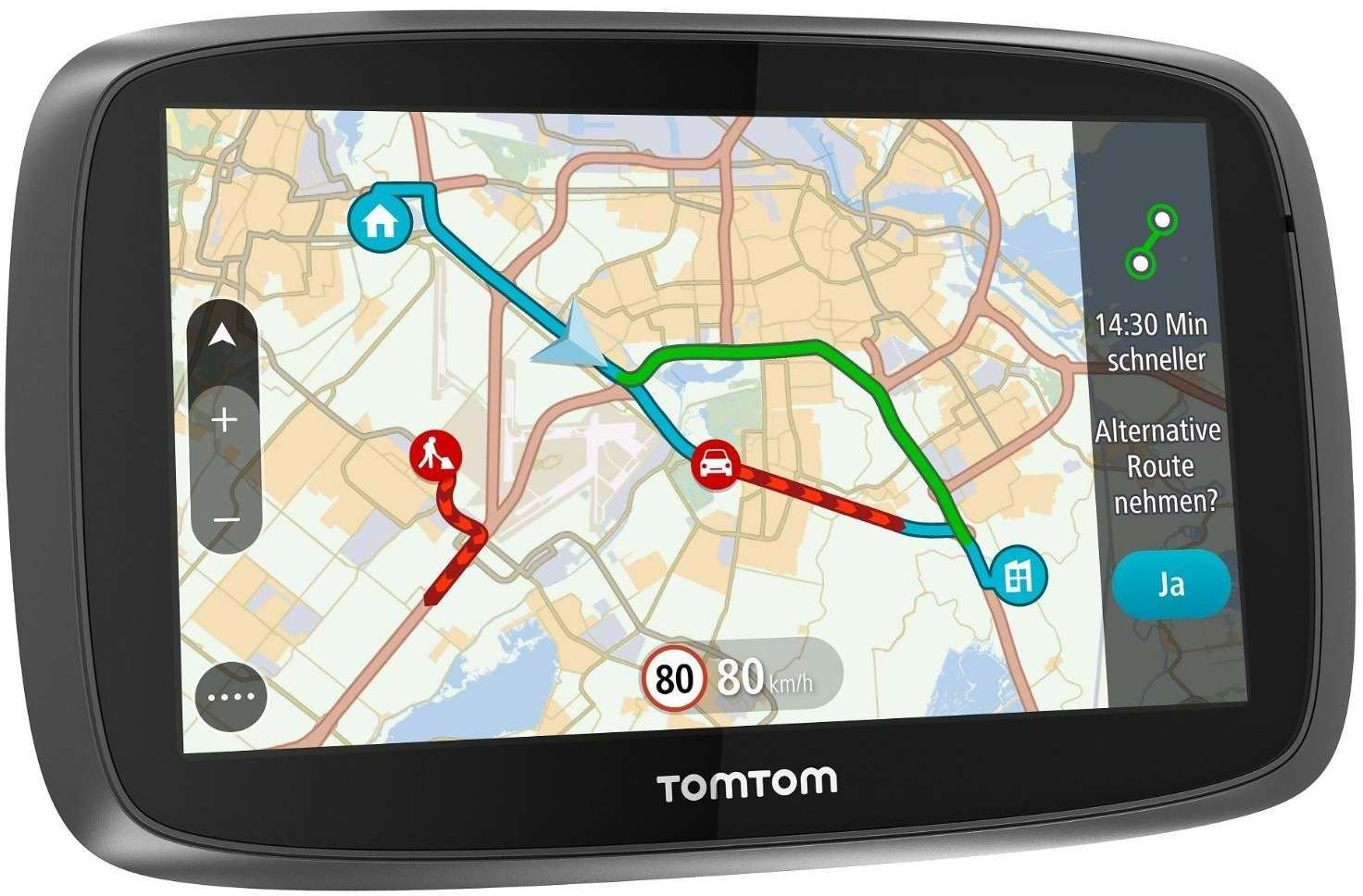 tomtom go 610 2 tests infos 2018. Black Bedroom Furniture Sets. Home Design Ideas