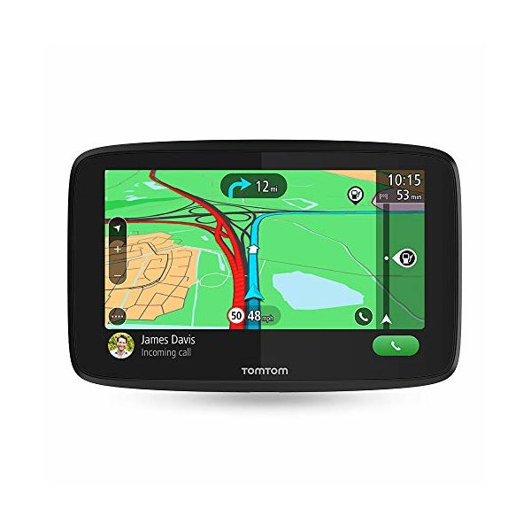 TomTom GO Essential 6 INCH