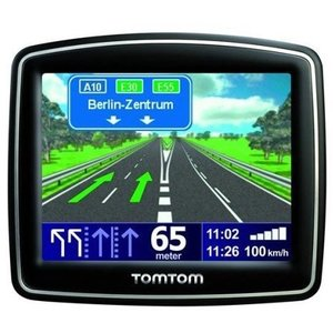 TomTom ONE IQ Routes Europe 42