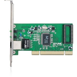 TP-Link TG-3269, 1x 1000Base-T, PCI