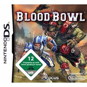 Blood Bowl (DS)