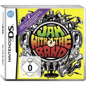 Jam with the Band (DS)