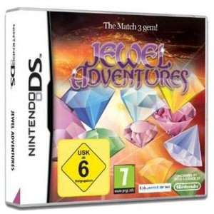 Jewel Adventures (DS)