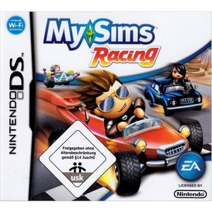 My Sims Racing (DS)