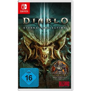 Diablo 3 - Eternal Collection (Switch)