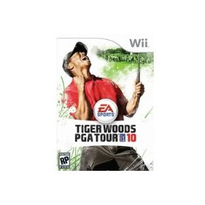 Tiger Woods PGA Tour 10 inkl. Wii-Mote (Wii)