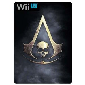 Assassin's Creed 4: Black Flag - Skull Edition (Wii U)