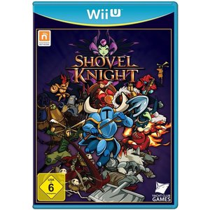 Shovel Knight (Wii U)