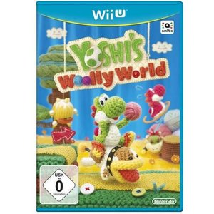 Yoshi's Wolly World (Wii U)