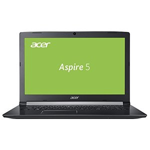 Acer Aspire 5 A517-51G-34N3 17 Zoll Full HD Intel Core i3-8130U 4 GB RAM 256 GB SSD NX.GVQEG.017