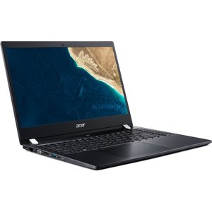Acer TravelMate X3410-M-52C5 14 Zoll Full HD Intel Core i5-8250U 8 GB RAM 256 GB SSD NX.VHJEV.002