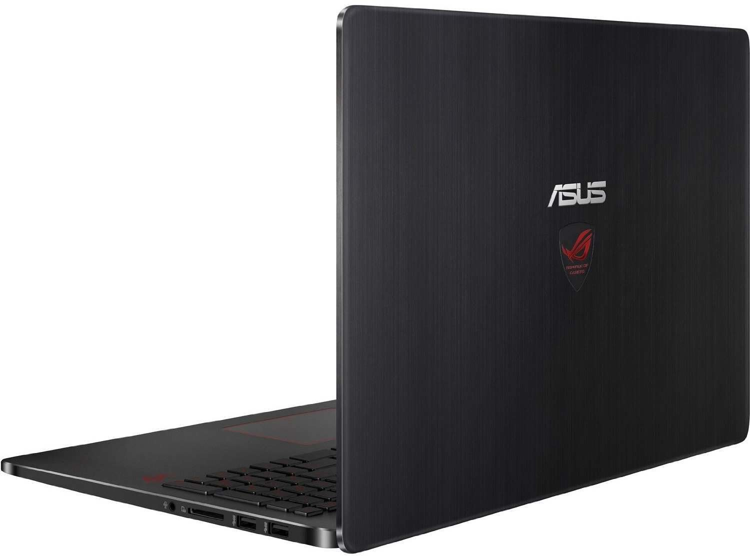 asus rog g501jw cn168h 90nb0873 m02600 5 tests infos. Black Bedroom Furniture Sets. Home Design Ideas