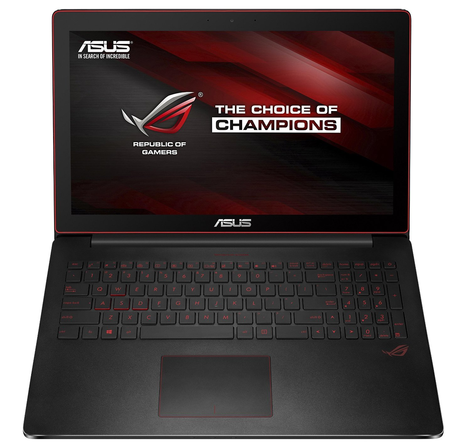 asus rog g501vw fy124t 90nb0au3 m01780 tests infos. Black Bedroom Furniture Sets. Home Design Ideas