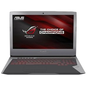 Asus ROG G752VY-GC086T