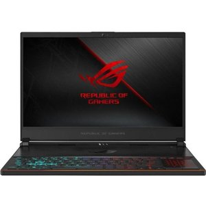 Asus ROG GX531GM-ES037T 15 Zoll Full HD Intel Core i7-8750H 16 GB RAM 512 GB SSD 90NR0101-M00830