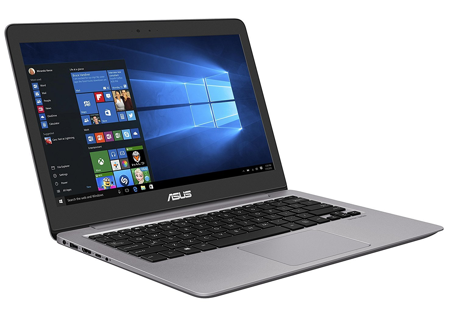 asus zenbook ux310ua fc073t 2 tests infos 2018. Black Bedroom Furniture Sets. Home Design Ideas