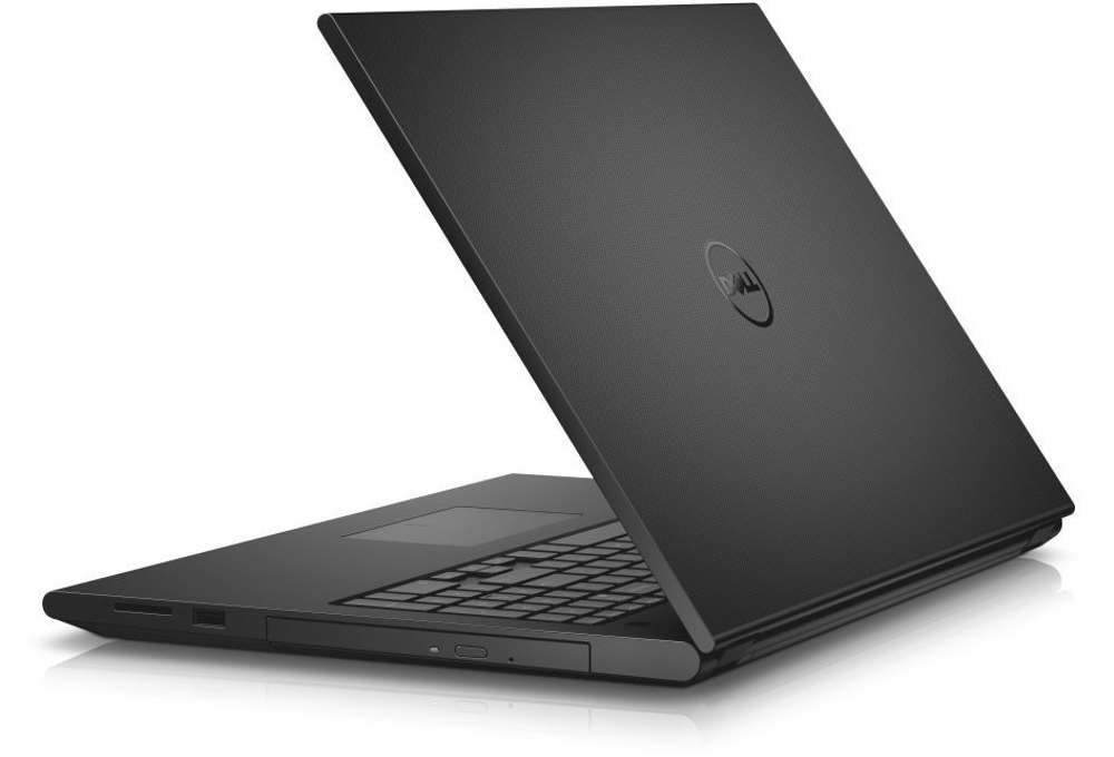 how to open dell inspiron 3000 intel