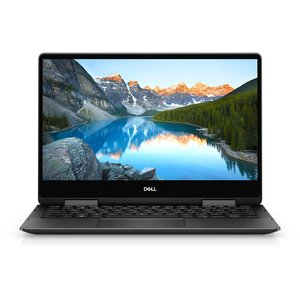 Dell Inspiron 7386 13 Zoll Ultra HD Intel Core i7-8565U 16 GB RAM 512 GB SSD schwarz 7386-2713