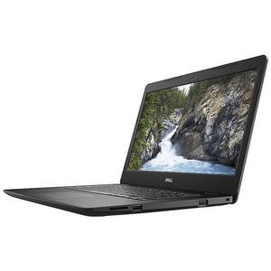 Dell Vostro 3481 14 Zoll Full HD Intel Core i3-7020U 8 GB RAM 256 GB SSD schwarz 3481-5705