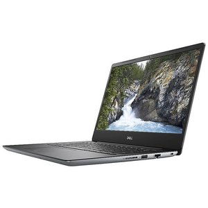 Dell Vostro 5481 14 Zoll Full HD Intel Core i7-8565U 8 GB RAM 1128 GB SSHD schwarz 5481-4207