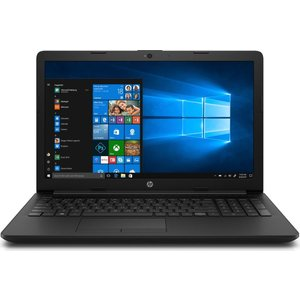 HP 15-da0626ng 15 Zoll HD Intel Celeron N4000 4 GB RAM 500 GB HDD Jet Black 5GZ80EA