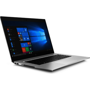 HP EliteBook 1050 G1 15 Zoll Ultra HD Intel Core i7-8750H 32 GB RAM 4000 GB SSD silber 4QY20EA