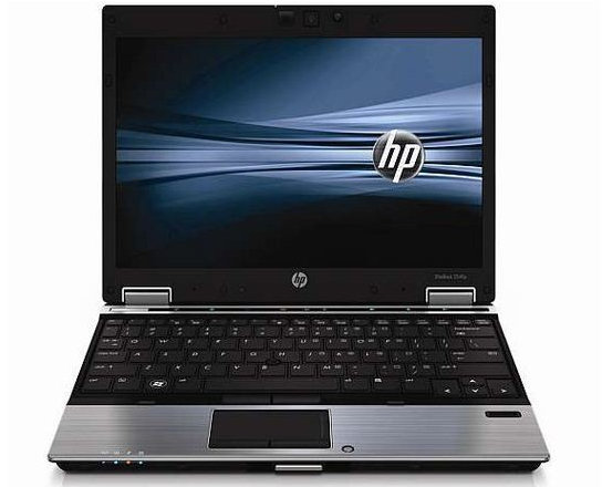 hp elitebook 2540p vb842av 9 tests infos 2019. Black Bedroom Furniture Sets. Home Design Ideas