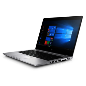 HP EliteBook 830 G5 13 Zoll Full HD Intel Core i7-8550U 16 GB RAM 512 GB SSD silber 3JX70EA