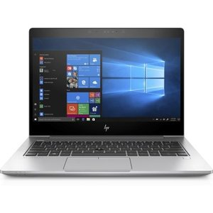 HP EliteBook 830 G5 13 Zoll Full HD Intel Core i7-8550U 32 GB RAM 1000 GB SSD silber 3JX74EA
