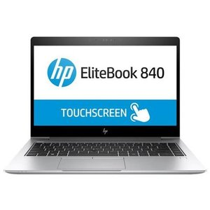 HP EliteBook 840 G5 14 Zoll Full HD Intel Core i7-8550U 16 GB RAM 512 GB SSD 4QZ37EA