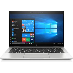 HP EliteBook x360 1030 G3 13 Zoll Full HD Intel Core i5-8250U 8 GB RAM 256 GB SSD silber 3ZH02EA