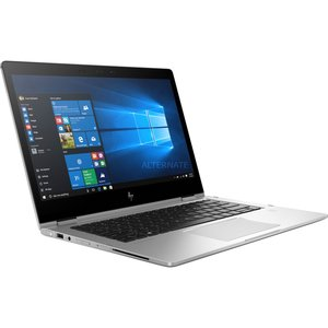 HP EliteBook x360 EliteBook x360 1030 G2 13 Zoll Full HD Intel Core i5-7200U 8 GB RAM 256 GB SSD Z2W66EA