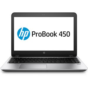 HP ProBook 450 G4 15 Zoll Full HD Intel Core i5-7200U 8 GB RAM 128 GB SSD 1LT81ES