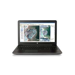 HP ZBook 15 G3 Mobile Workstation 15 Zoll Full HD Intel Core i5-6440HQ 8 GB RAM 508 GB SSHD schwarz X3W49AW