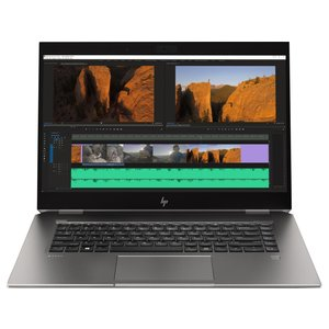 HP ZBook Studio G5 15 Zoll Ultra HD Intel Core i9-8950HK 16 GB RAM 512 GB SSD 5UC04EA