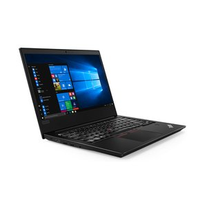 Lenovo ThinkPad E480 14 Zoll Full HD Intel Core i7-8550U 8 GB RAM 256 GB SSD 20KN001NUK