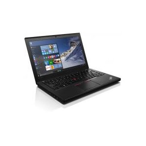 Lenovo ThinkPad X260 12 Zoll Full HD Intel Core i5-6200U 8 GB RAM 256 GB SSD 20F600A1GE