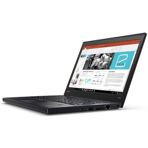Lenovo Thinkpad X270 12 Zoll Full HD Intel Core i7-7500U 16 GB RAM 512 GB SSD 20HN002UGE