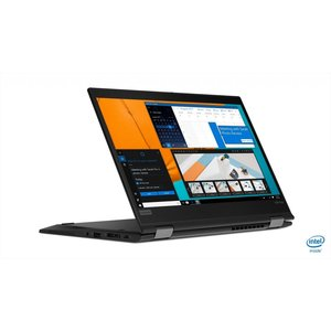 Lenovo ThinkPad x390 13 Zoll Full HD Intel Core i7-8565U 8 GB RAM 512 GB SSD Schwarz 20NN002KGE