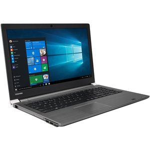 Toshiba Tecra A50-D-13U 15 Zoll Full HD Intel Core i5-7200U 8 GB RAM 256 GB SSD PS589E-010001GR