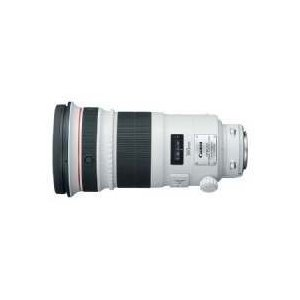 Canon 300mm f/2.8 L IS USM II