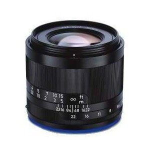 Carl Zeiss 50 mm /  2 LOXIA
