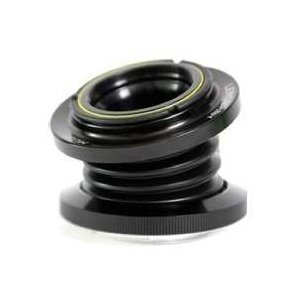Lensbaby Muse Double Glass für Four Thirds